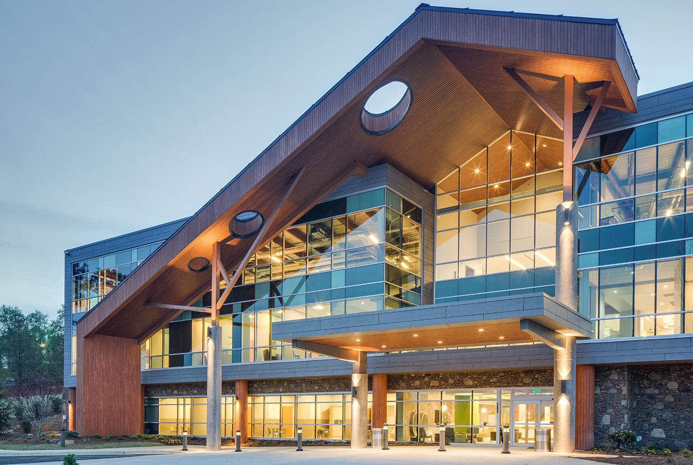 Anna Shaw Children's Institute at Hamilton Medical Center